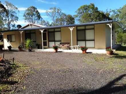 194 Nanango Brooklands Road, Nanango 4615, QLD Acreage_semi_rural Photo
