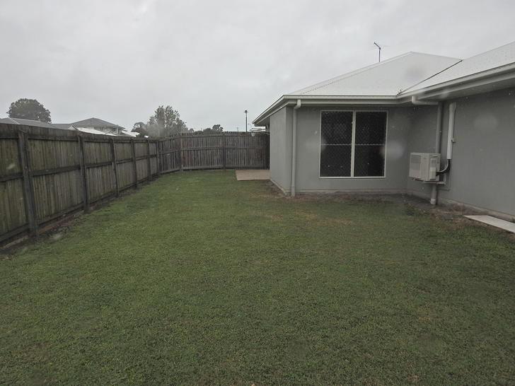 63 Westaway Crescent, Andergrove 4740, QLD House Photo