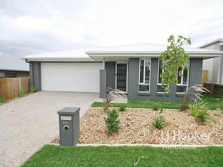 105 Darnell Street, Yarrabilba 4207, QLD House Photo