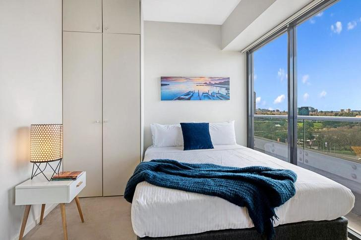 1506/33 City Road, Southbank 3006, VIC Apartment Photo