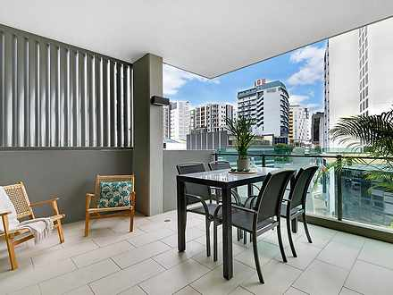 403/107 Astor Terrace, Spring Hill 4000, QLD Apartment Photo