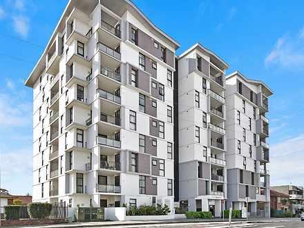 606/43 Church Street, Lidcombe 2141, NSW Apartment Photo