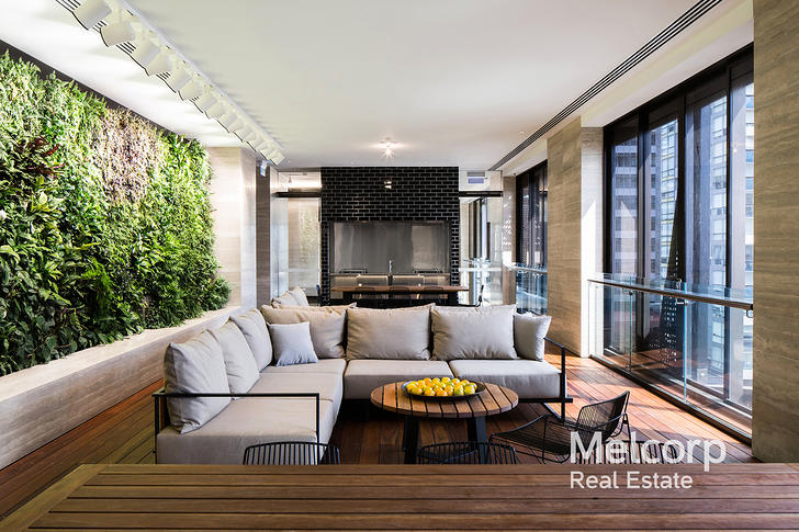3303/318 Russell Street, Melbourne 3000, VIC Apartment Photo