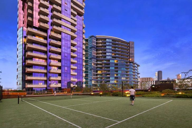N1308/241 Harbour Esplanade, Docklands 3008, VIC Apartment Photo