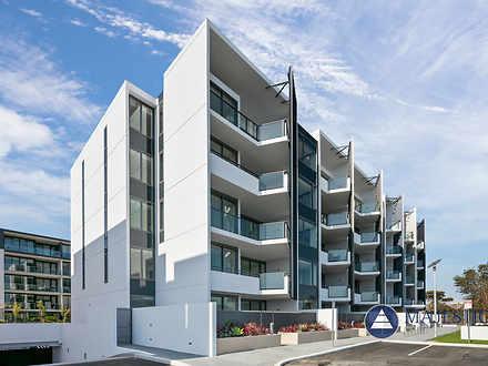 UNIT 407/7 Cattalini Lane, North Fremantle 6159, WA Apartment Photo