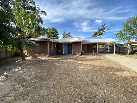 16 Charles Court, Andergrove 4740, QLD House Photo
