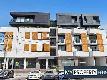 209/2-6 Goodwood Street, Kensington 2033, NSW Apartment Photo