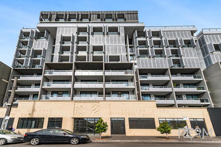 702/11 David Street, Richmond 3121, VIC Apartment Photo