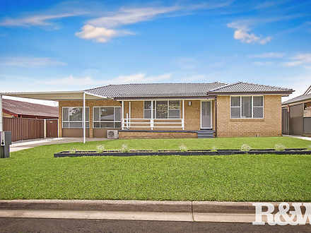 16 Mynah Close, St Clair 2759, NSW House Photo