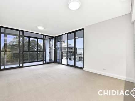 404/1 Gauthorpe Street, Rhodes 2138, NSW Apartment Photo