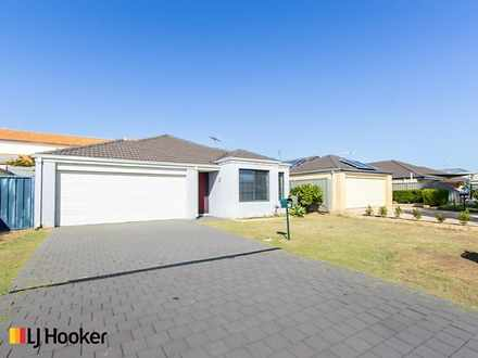 11 Bologna Gardens, Aubin Grove 6164, WA House Photo