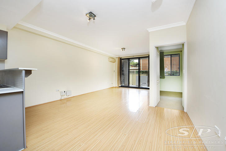 19/47-49 Henley Road, Homebush West 2140, NSW Unit Photo