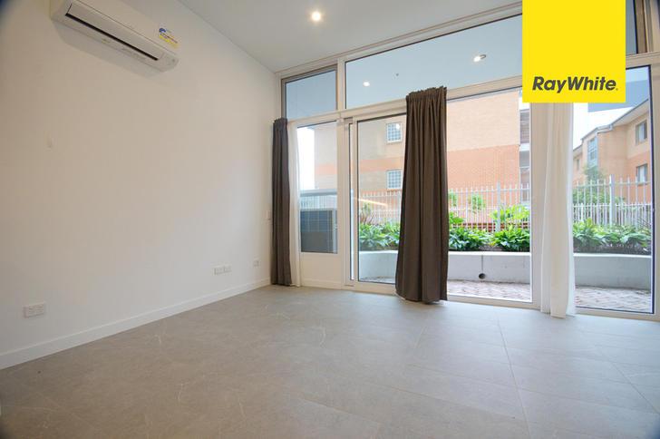 107/15 Taylor Street, Lidcombe 2141, NSW Apartment Photo