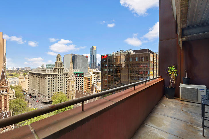 1102/118 Russell Street, Melbourne 3000, VIC Apartment Photo