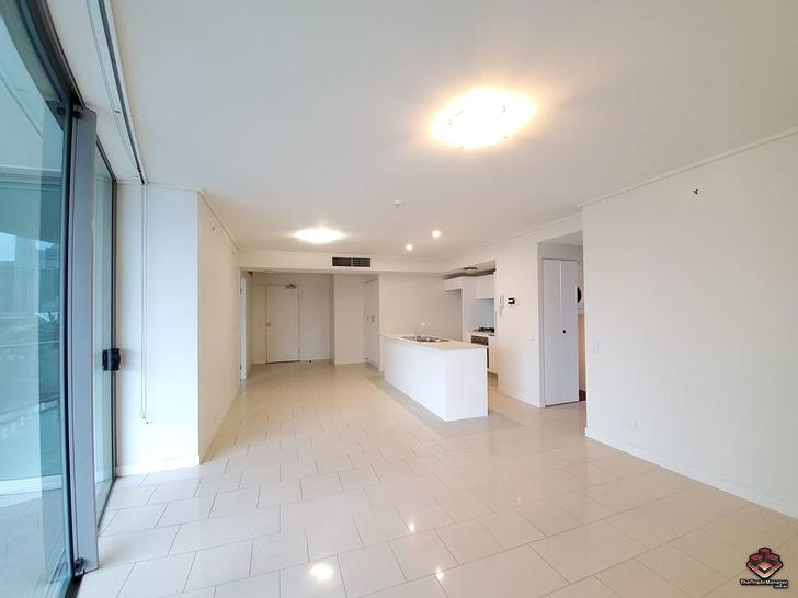 2904 / 92-100 Quay Street, Brisbane City 4000, QLD Apartment Photo