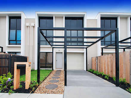 35 Amadeo Way, Chirnside Park 3116, VIC Townhouse Photo