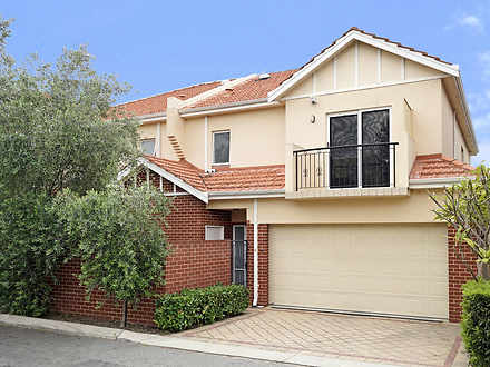 5/5 Fourth Avenue, Mount Lawley 6050, WA Townhouse Photo