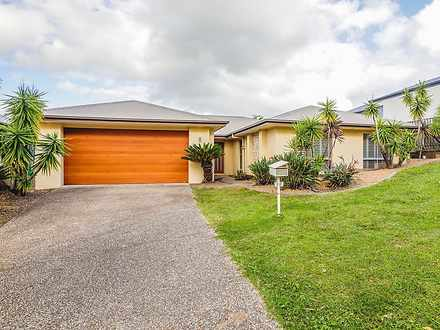 38 Worchester Terrace, Reedy Creek 4227, QLD House Photo