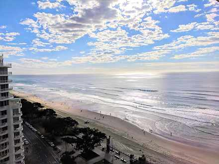 1604/44-52 The Esplanade, Surfers Paradise 4217, QLD Studio Photo