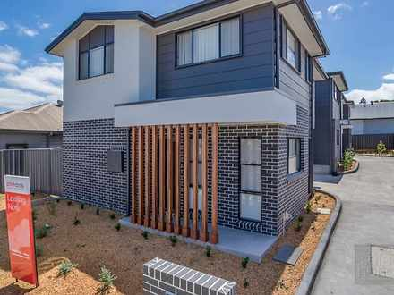 1/137 Christo Road, Waratah 2298, NSW Townhouse Photo