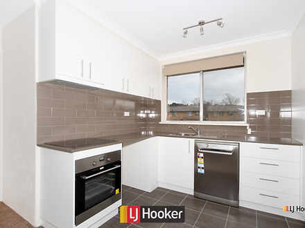 16/39 Brigalow Street, O'connor 2602, ACT Apartment Photo