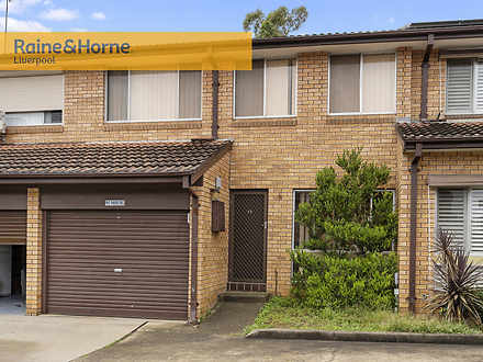 39/87 Memorial Avenue, Liverpool 2170, NSW Townhouse Photo