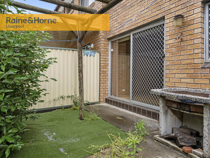 39/87 Memorial Avenue, Liverpool 2170, NSW Townhouse Photo