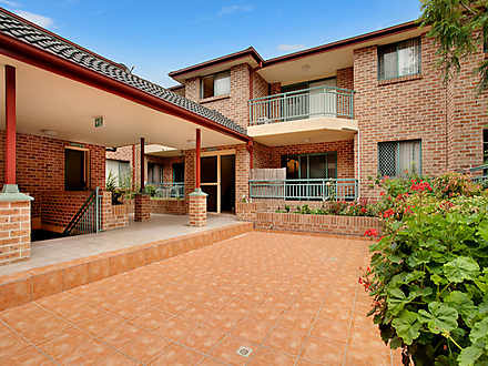 25-31 Birmingham  Street, Merrylands 2160, NSW Unit Photo