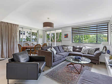 2/9-11 Queens Avenue, Rushcutters Bay 2011, NSW Apartment Photo