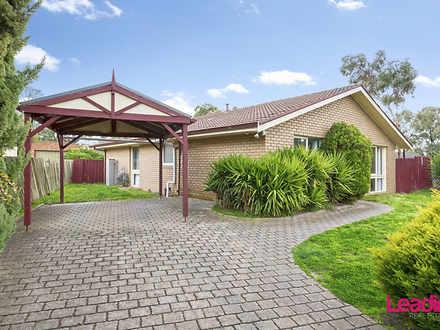 2 Gleneagles Drive, Sunbury 3429, VIC House Photo
