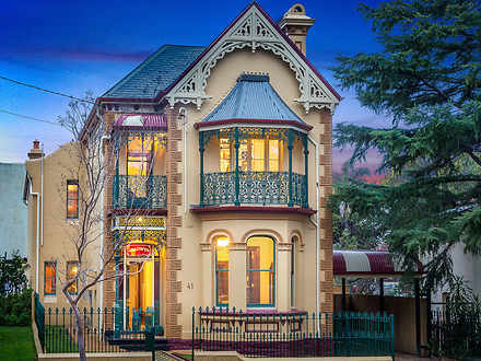 41 Audley Street, Petersham 2049, NSW House Photo