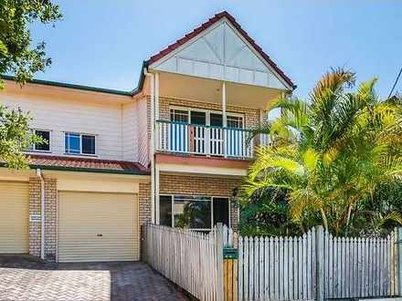 8/40 Knowsley Street, Greenslopes 4120, QLD Townhouse Photo