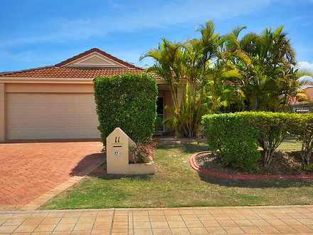 11 Lancashire Drive, Mudgeeraba 4213, QLD House Photo