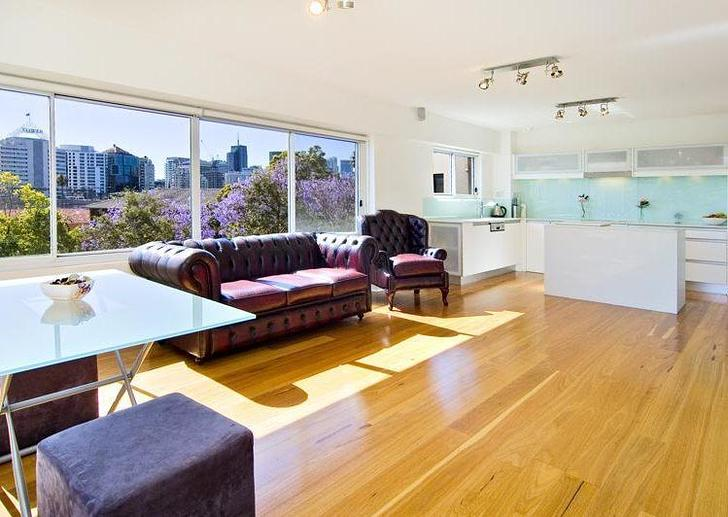 17/48 Upper Pitt Street, Kirribilli 2061, NSW Apartment Photo