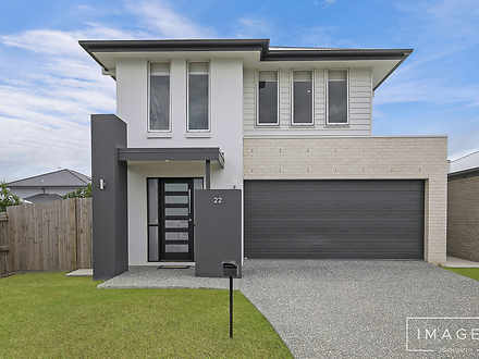 22 Stafford Street, Mango Hill 4509, QLD House Photo