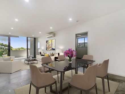 202/61 Ellen Street, Oxley 4075, QLD Apartment Photo