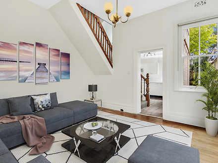 21 Belmore Street, Rozelle 2039, NSW House Photo