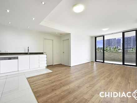 228/26 Baywater Drive, Wentworth Point 2127, NSW Apartment Photo