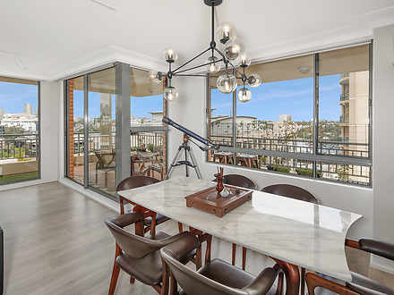 2 Quarry Master Drive, Pyrmont 2009, NSW Apartment Photo
