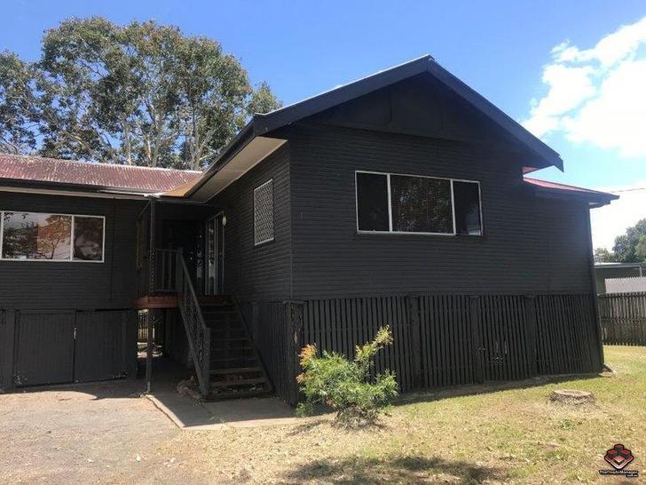 Point Vernon 4655, QLD House Photo