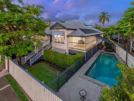 212 Moray Street, New Farm 4005, QLD House Photo
