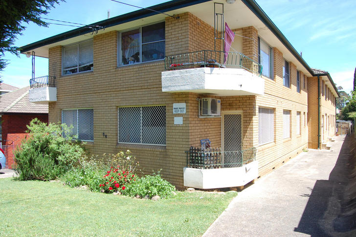 7/56 Crinan Street, Hurlstone Park 2193, NSW Unit Photo