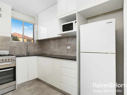 12/138 Ninth Avenue, Campsie 2194, NSW Studio Photo