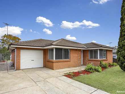 15 Rance Road, Werrington 2747, NSW House Photo