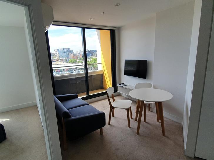 602/263 Franklin Street, Melbourne 3000, VIC Apartment Photo