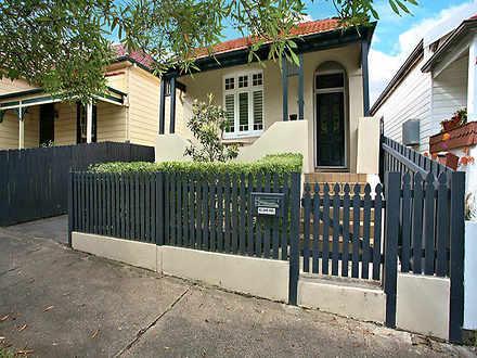 10 Kalgoorlie Street, Leichhardt 2040, NSW House Photo