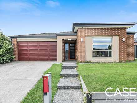 15 Connewara Crescent, Clyde North 3978, VIC House Photo