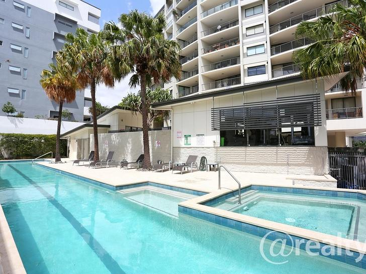 1044/18 Manning Street, Milton 4064, QLD Unit Photo