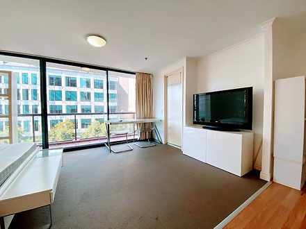 110/540 Queen Street, Brisbane City 4000, QLD Apartment Photo
