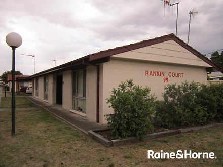 4/99 Rankin Street, Bathurst 2795, NSW Unit Photo